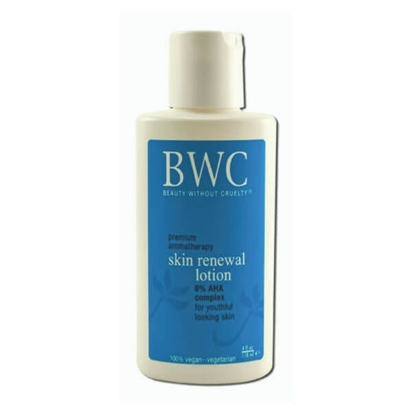 BWC AHA Renewal Moisture Lotion For Maximum Skin Rejuvenation