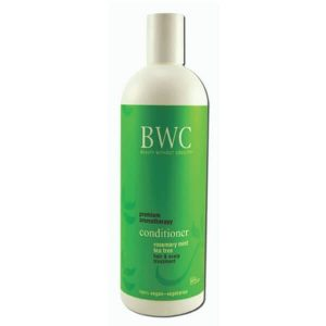 BWC Rosemary, Mint, & Tea Tree Essential Oil Infused Conditioner For Dry Hair