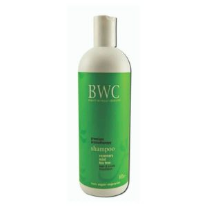 BWC Rosemary/Mint/Tea Tree Essential Oil Infused Shampoo For Dry Hair