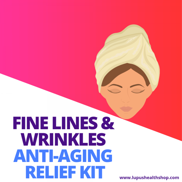 Anti-Aging Relief Kit is packed with antioxidants, immune regulators and nutrients that Increase mental clarity, decrease nerve pain!! Signup for FREE membership!