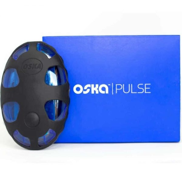 Oska PEMF Pulse Product with box - For Lupus joint pain, lupus inflammation, muscle fatigue - Lupus Health Shop
