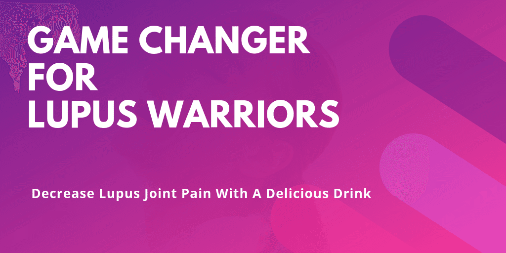 Collagen Peptides Game Changer - Blog Content Image - Lupus Health Shop