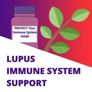 Lupus Immune System Support Kit- Lupus Health Shop - Clean Ingredients For You