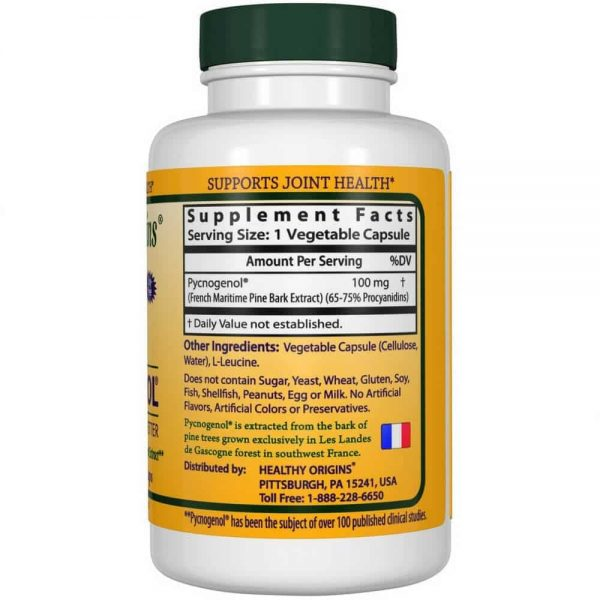 Pycnogenol For Immune System Support -Lupus Health Shop - Lupus Experts