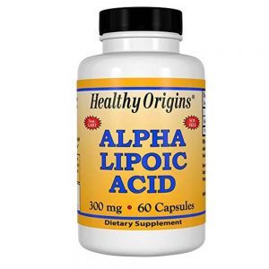 Alpha Lipoic Acid Antioxidant for Lupus - lupus health shop - Lupus Health Shop - frontt