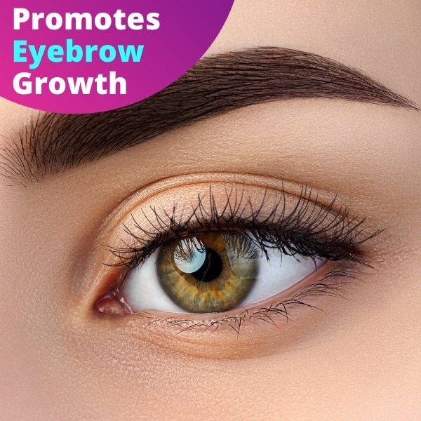 Eyebrow Growth - Hair Gains - Lupus Hair Loss Oil - Lupus Health Shop