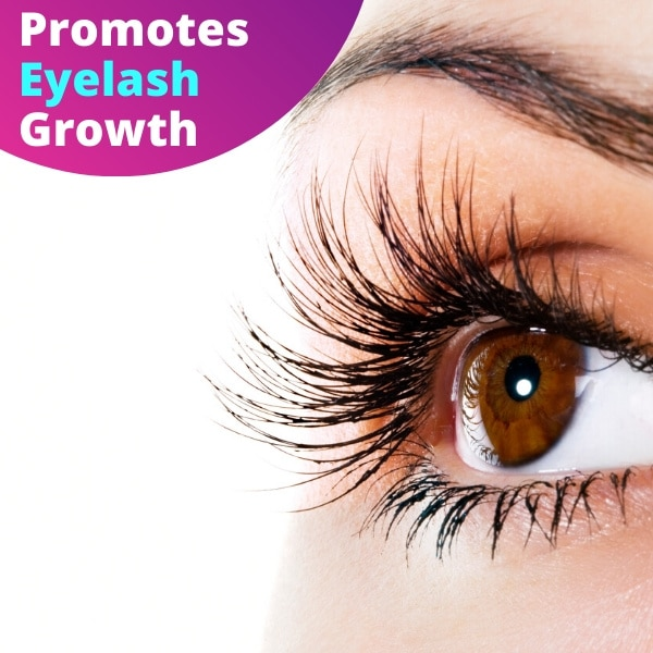 Eyelash Growth - Hair Gains - Lupus Hair Loss Oil - Lupus Health Shop