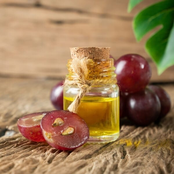 Grapeseed Oil Lupus Hair Oil Lupus Hair Gains Lupus Health Shop