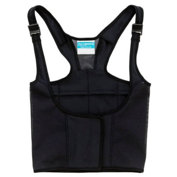 ThermApparel UnderCool Vest for Lupus Heat Sensitivity Relief
