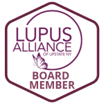 The Lupus Alliance of Upstate New York - Board Member