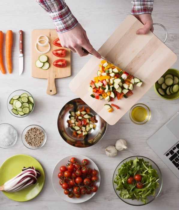 Grocery Shopping Guide - Lupus Health Shop