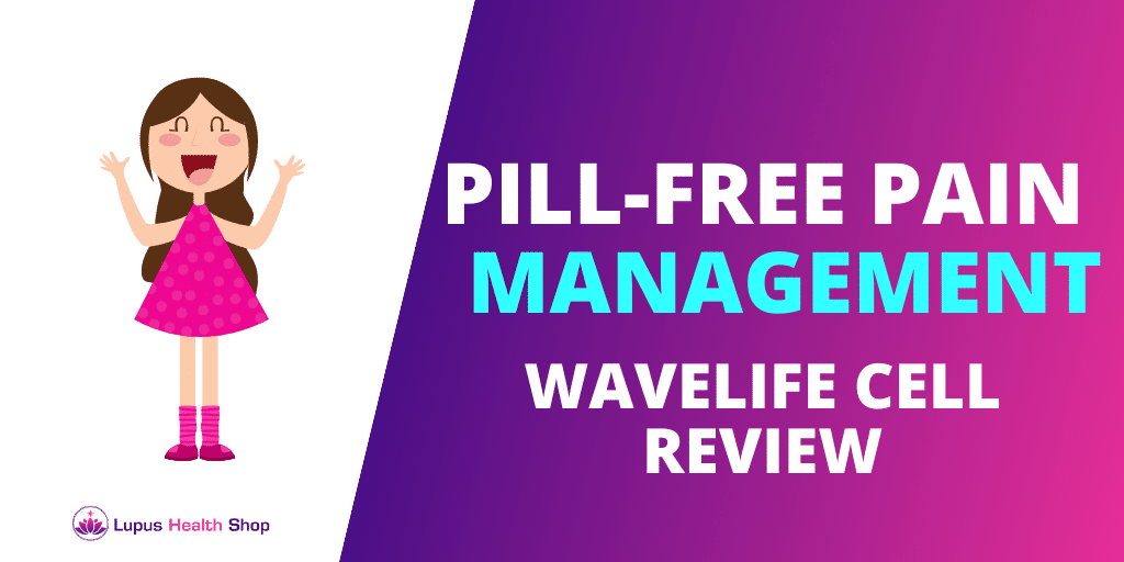 Pill-free Pain Management - Wavelife Cell Technologies