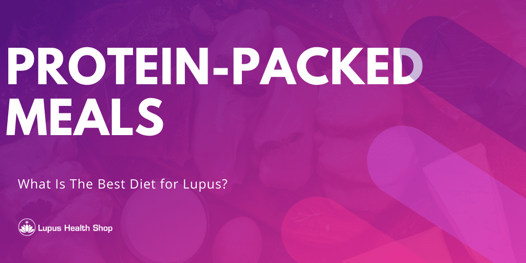 can you eat meat with lupus - what is the best diet for lupus - Lupus Health Shop